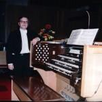 1977 Felician Rosca American Univ. Endrews