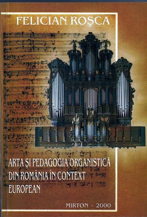 1. Arta organistica