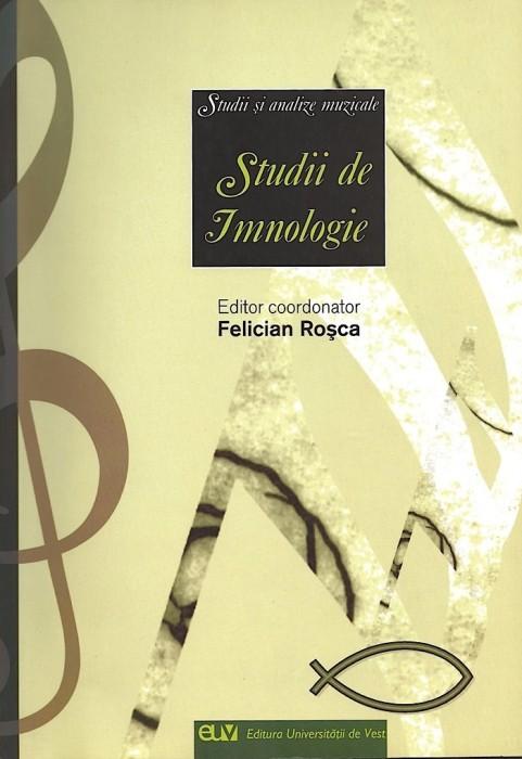 1. Studii de Imnologie Vol.  II