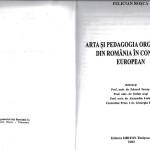 2. Arta organistica pg. titlu ISBN