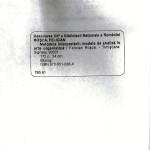 2. Metodica interpretarii. ISBN