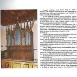 3. Orga de la Calnic prima pagina