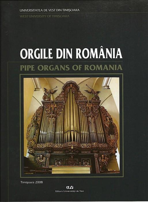Orgile din RomÉnia