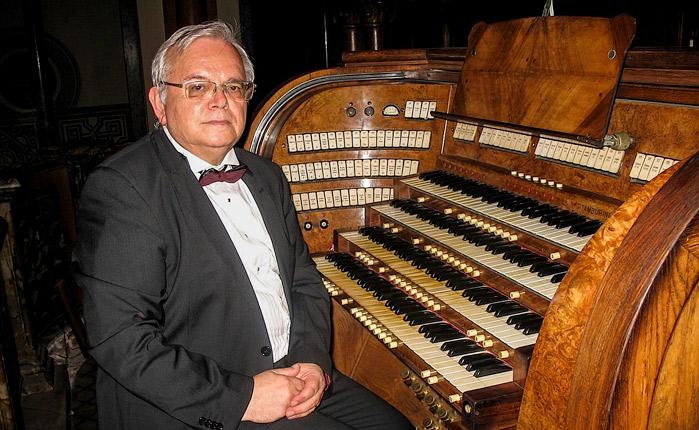 Recital de órgano en la Catedral